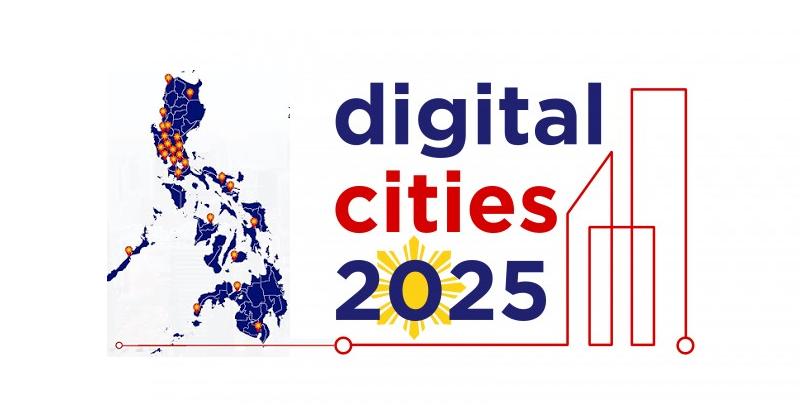 digital cities 2025
