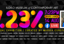 ILOMOCA to open '7.23%' virtual exhibit as a tribute to women artists