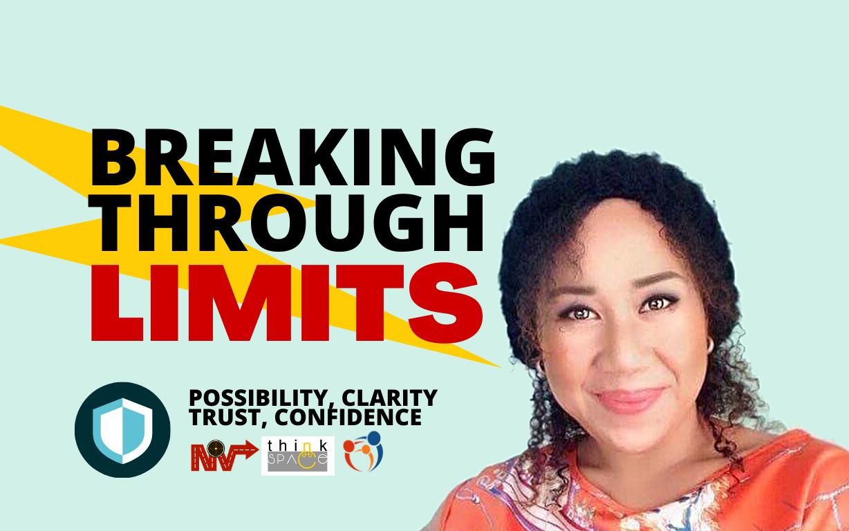 Ilongga #PadayonKita Breaking Through Limits Feature