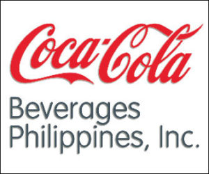 Coca-Cola sidebar ad