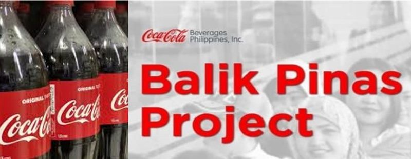 Coca-Cola puts OFWs on top-of-mind with Balik Pinas Project