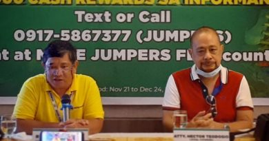 More Power Launches 'Jumper Mo, Noche Buena Ko' Campaign