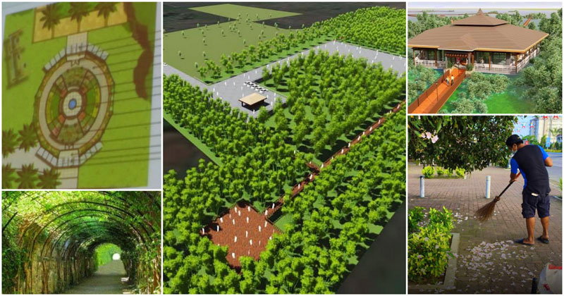 Iloilo City green projects