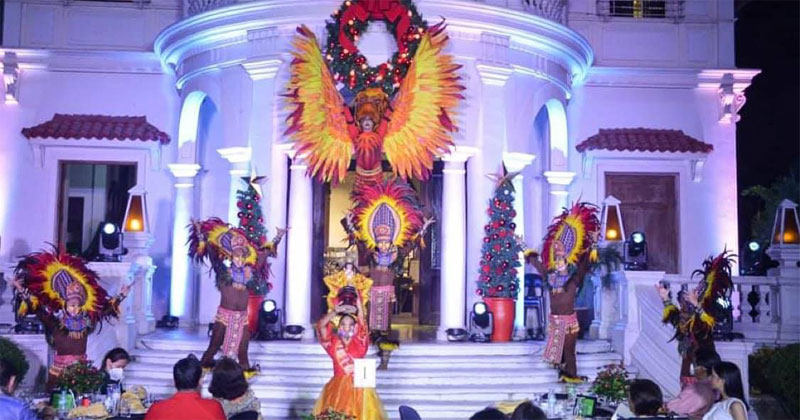 Iloilo Dinagyang Festival 2021 will go online