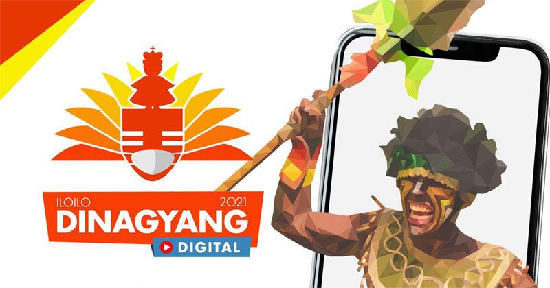 Online Dinagyang Festival 2021