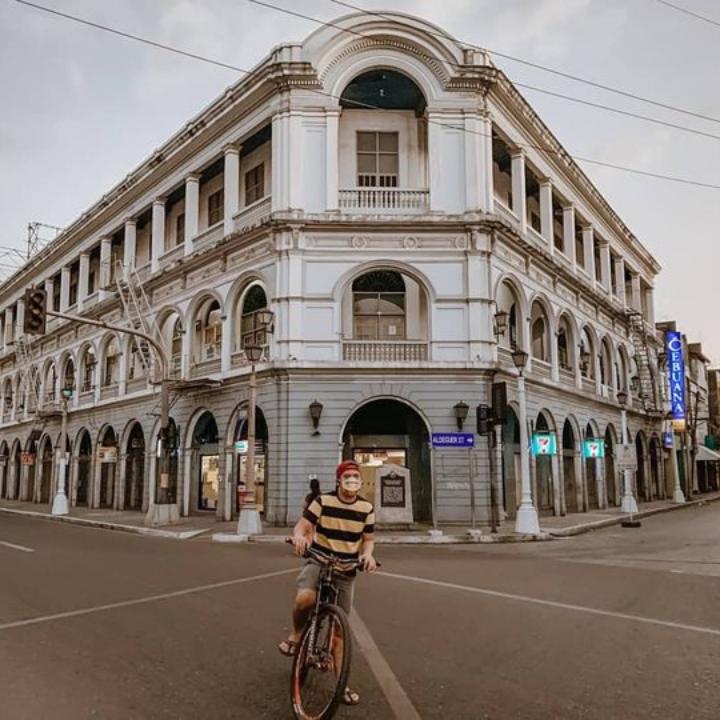 Eusebio Villanueva Building