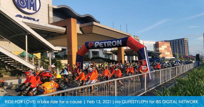 Iloilo City - Bike Capital of the Philippines