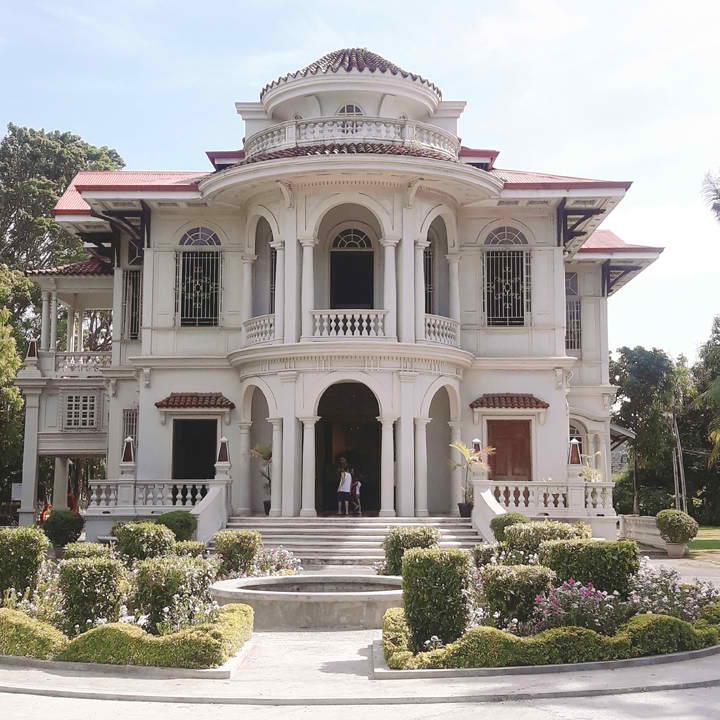 Yusay Consing Mansion