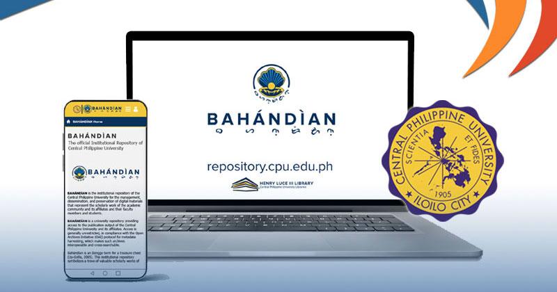 CPU Bahandian digital repository