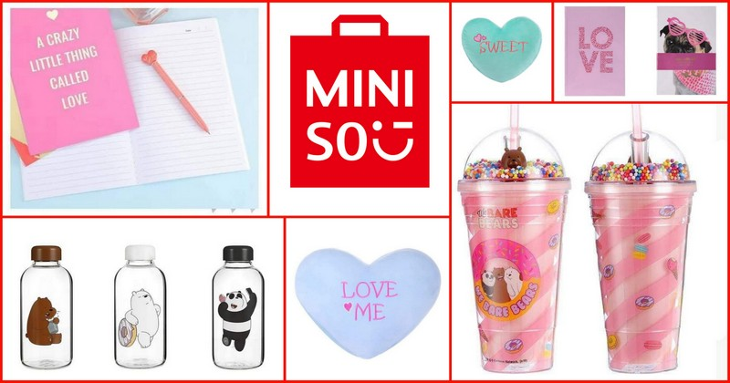 Miniso gifts