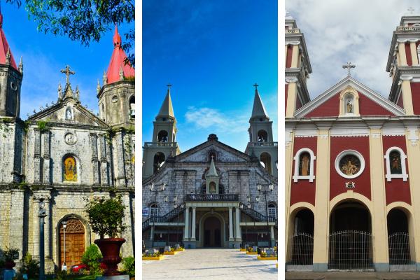 Churches in Iloilo City