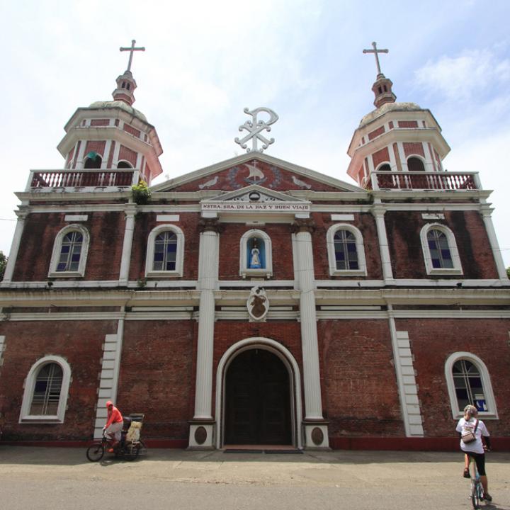 La Paz Church