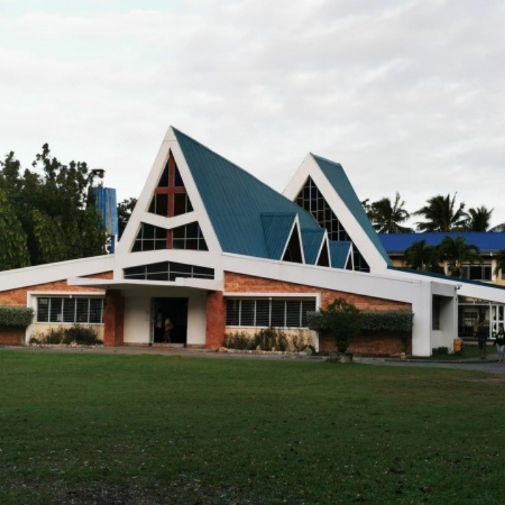 Our Lady of the Miraculous Medal Parish