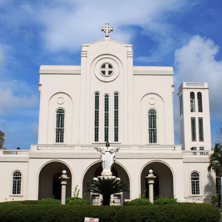 St Clement Parish Church Iloilo