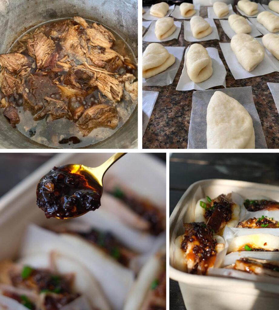 bao ingredients