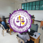 CPU College of Law holds its first Comprehensive Examination the digital way