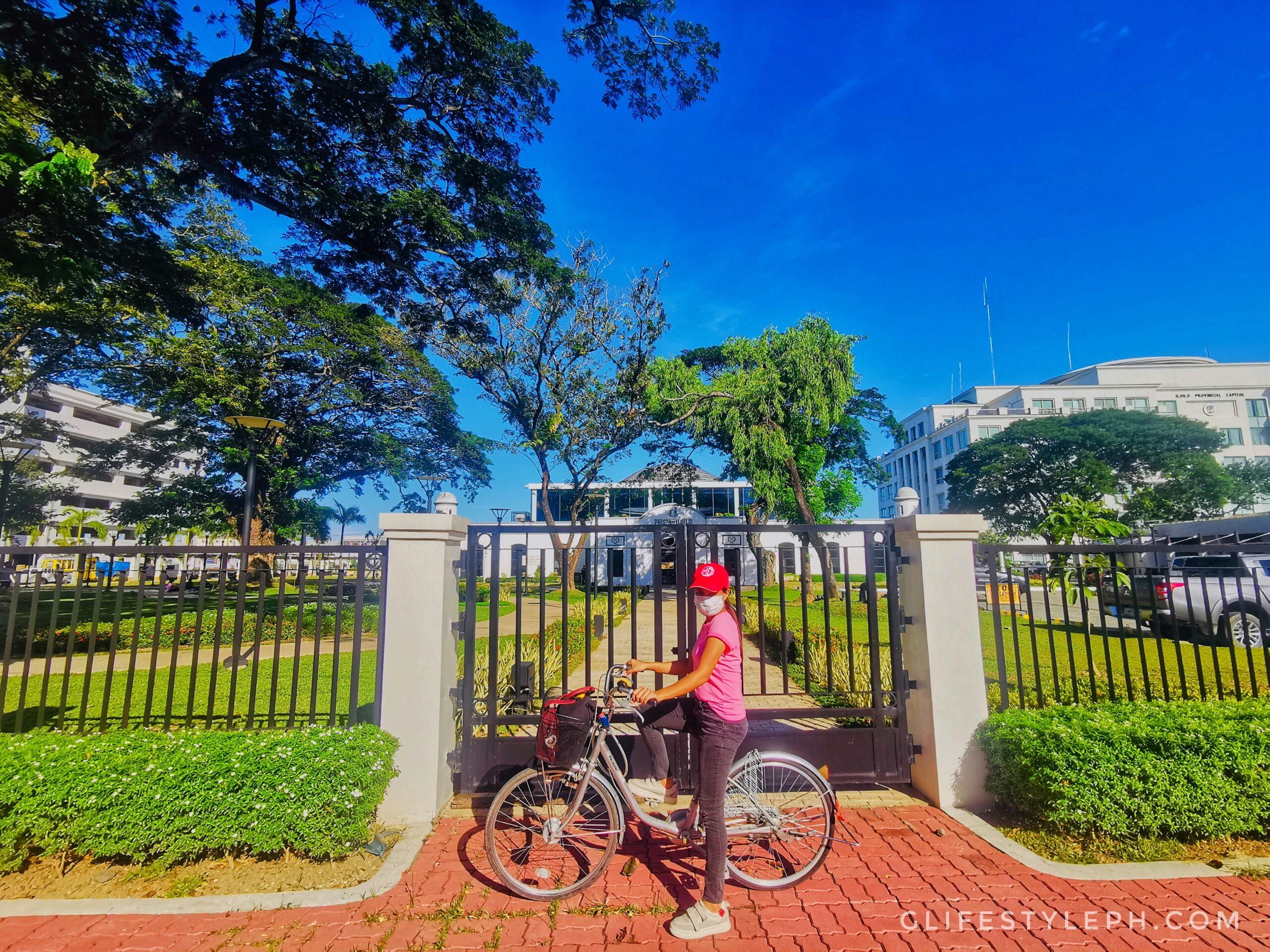 Bike Capital of the Philippines