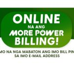 How to Get MORE Power Bill Online
