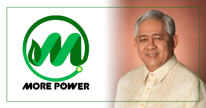 MORE Power Iloilo elects retired SC Justice Francis Jardeleza as Independent Director.