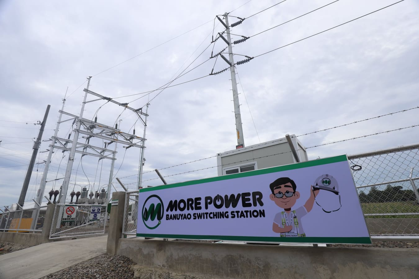 Low Electricity Rates for Iloilo City-1