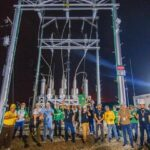 MORE Power now 100% connected to NGCP, cheaper electricity rates soon in Iloilo City