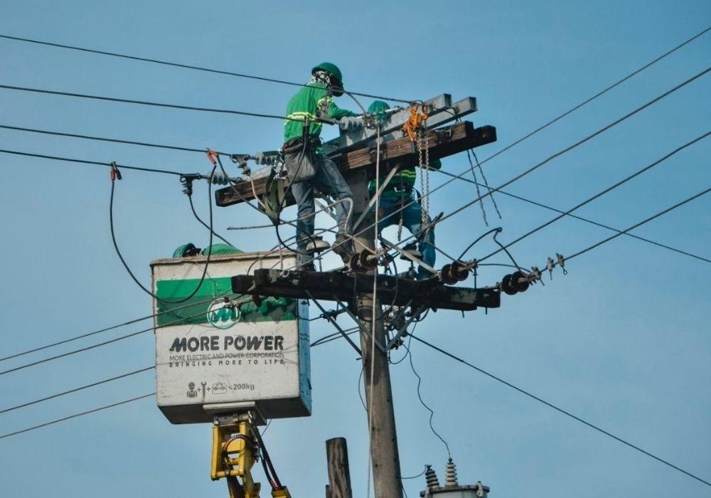 Consumers on MORE Power Iloilo