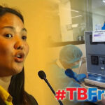 Private orgs leading the way to combat TB in PH