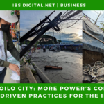 Better Iloilo City: MORE Power customer welfare-driven practices for the convenience of Ilonggos