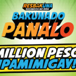 Get vaccinated, win P1 million